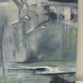70x60 cm Acryl schilderij