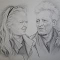 Portretten-tekening-v-trouwdag